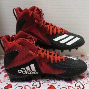 Adidas Freak football cleats men's 10.5